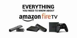 fire TV Device Guide