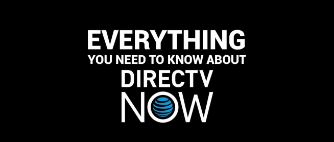 guide to directv now
