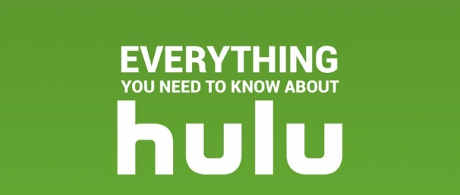 everythig you need to know about hulu