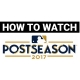 how-to-watch-mlb-postseason-2017