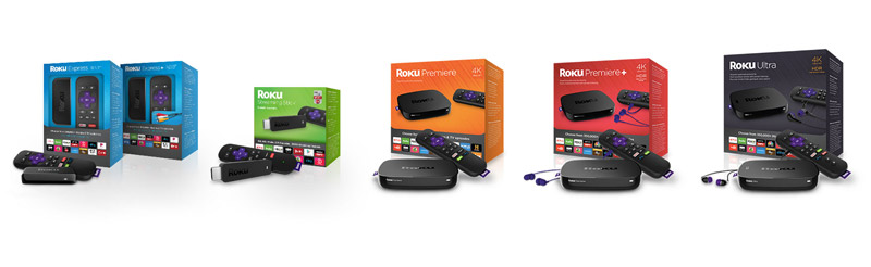 all roku devices 2