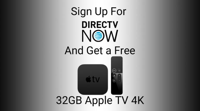 directv-now-apple-tv-32gb