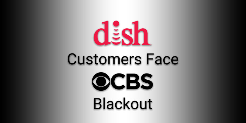 CBS dispute with Dish could mean no Thanksgiving Day Cowboys' game
