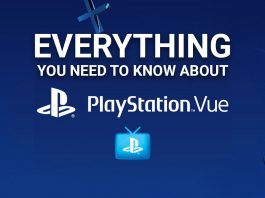 everything you need to know about playstation vue