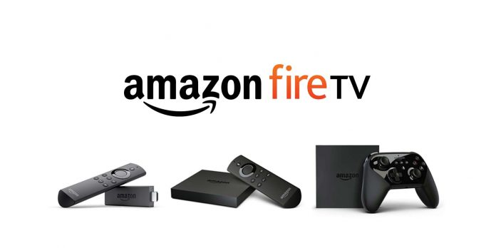 fire tv family