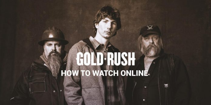 how-to-watch-gold-rush-online