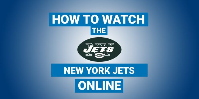 How To Watch New York Jets Online Cut The Cord