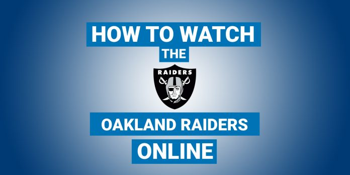 how-to-watch-the-oakland-raiders