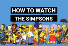 how-to-watch-the-simpsons