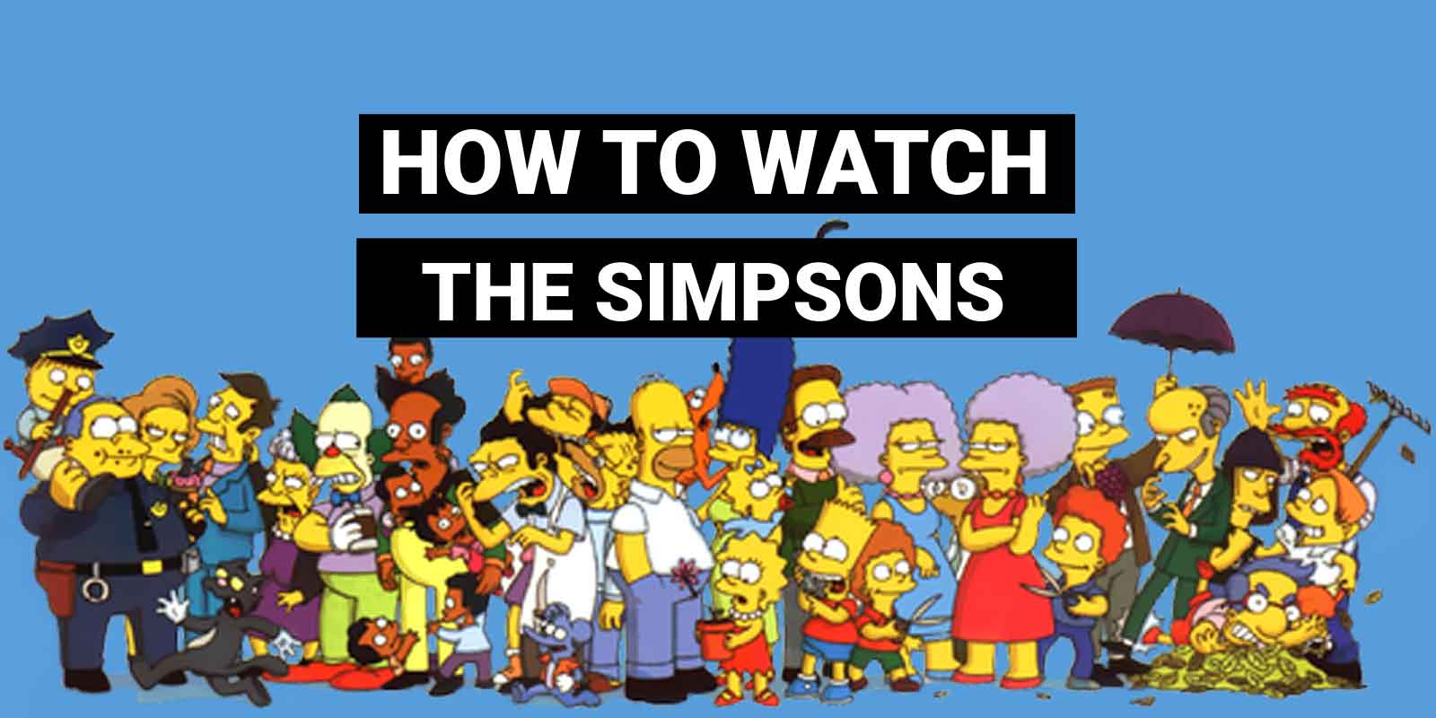 watch the simpsons online free season 28