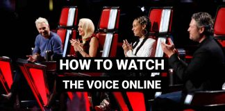 how-to-watch-the-voice