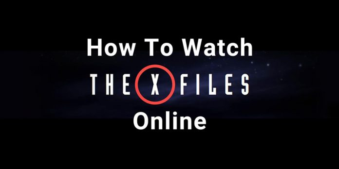 how-to-watch-the-x-files-online