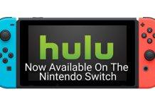 hulu-on-the-nintendo-switch