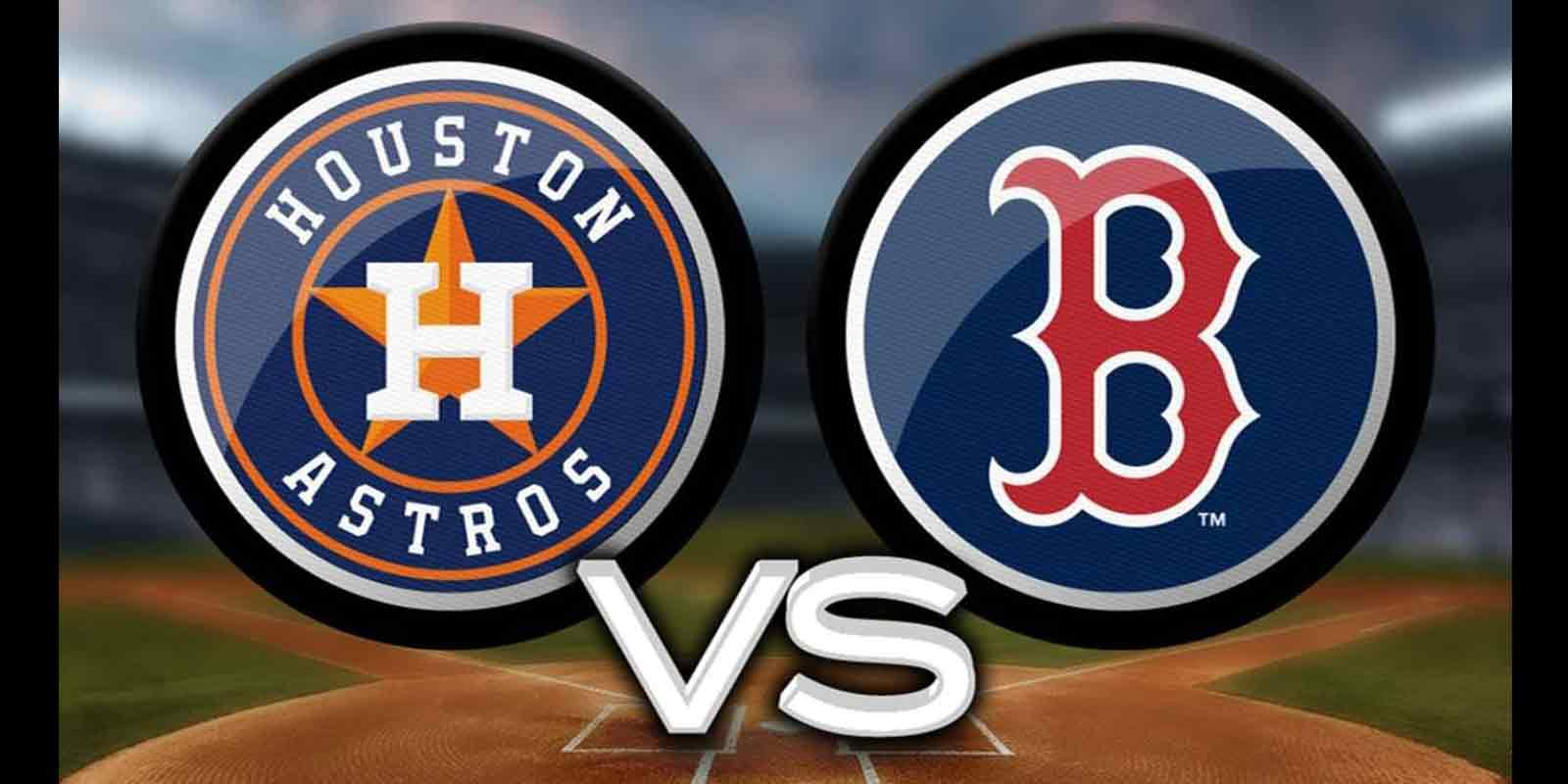 Red Sox v  Astros 2017 Live Stream: Time, Channel (Watch