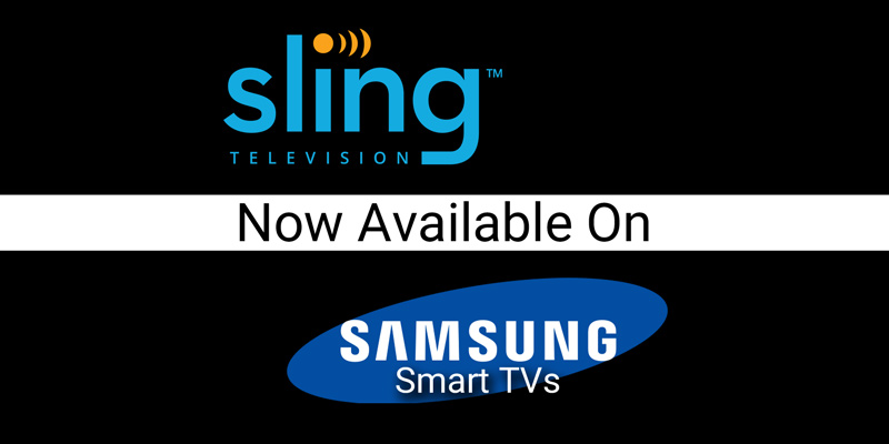 Sling Tv Samsung >> Sling Tv Available On Samsung Smart Tvs Cut The Cord
