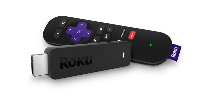 streaming stick