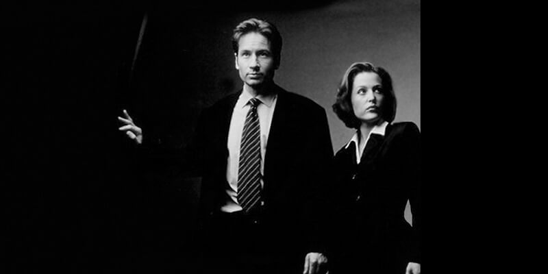 the-x-files-black-white