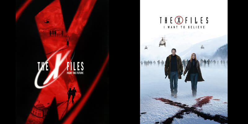 the-x-files-movies
