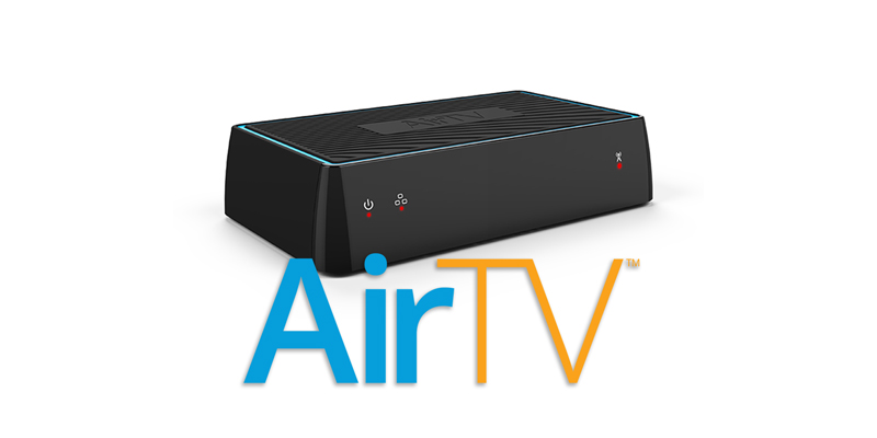 how to get free to air tv