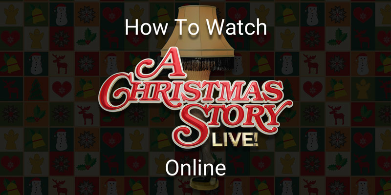 how to watch a christmas story live online - A Christmas Story Watch Online