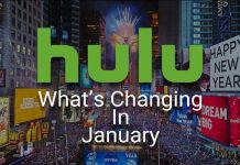 hulu-whats-chnaging-in-january-2018