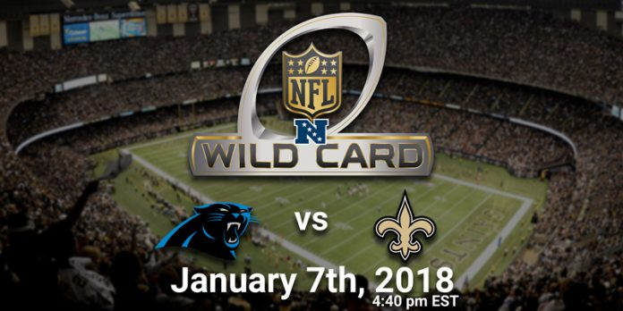 2018 Nfl Playoffs How To Watch Panthers Vs Saints Without