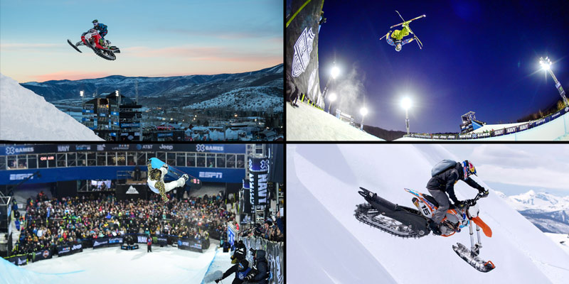 2018-winter-x-games-events