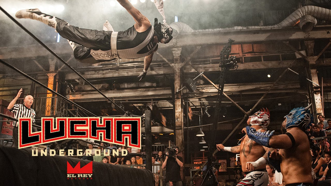 how-to-watch-lucha-wrestling-onlie