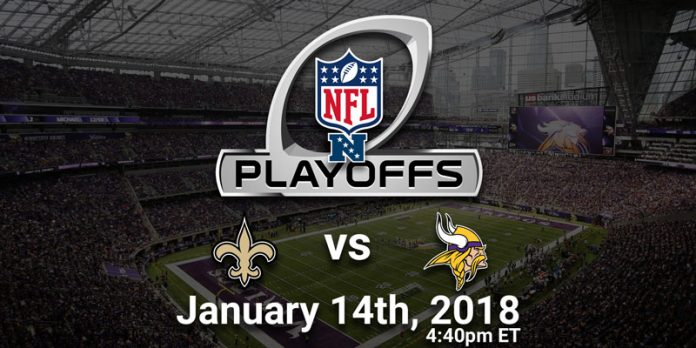 How To Watch The 2018 Nfl Playoffs Without Cable Saints