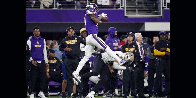 Vikings vs. Eagles Odds: Spread, Total & Prediction for NFC Championship