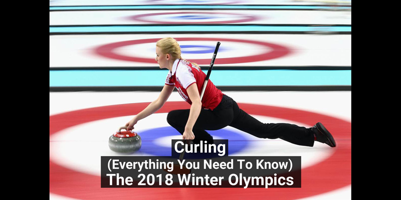 Winter Olympics 2018: Canada drops mixed doubles curling opener