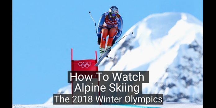 how-to-watch-alpine-skiing-the-2018-winter-olympics