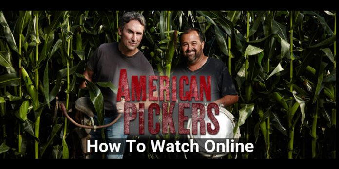 how-to-watch-american-pickers-online