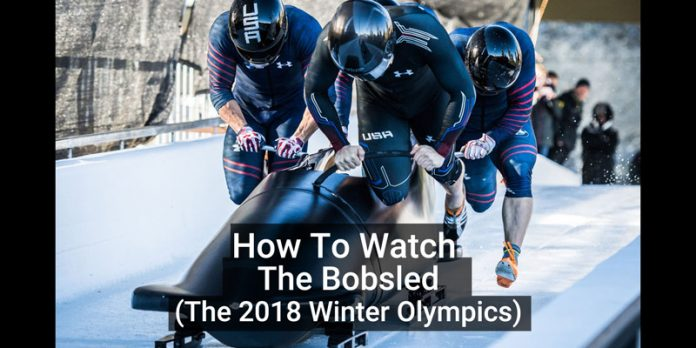 how-to-watch-bobsled-2018-winter-olympics