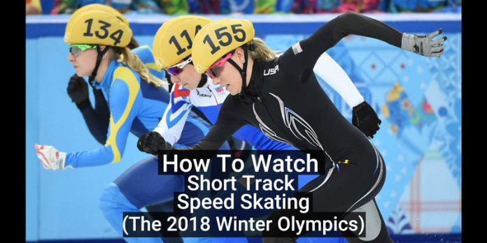 how-to-watch-short-track-speed-skating-2018-winter-olympics