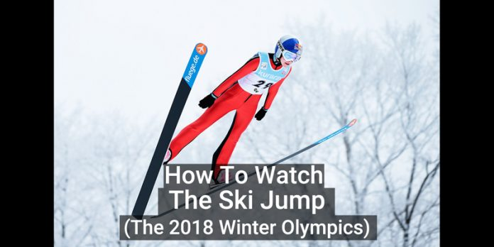 how-to-watch-ski-jump-2018-winter-olympics