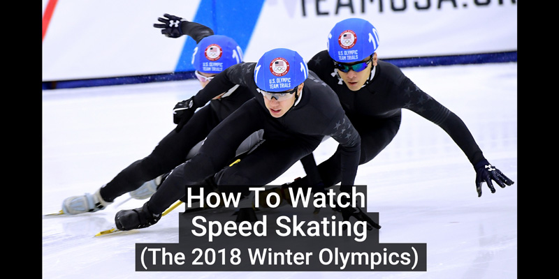 Olympic Figure Skating Schedule 2018