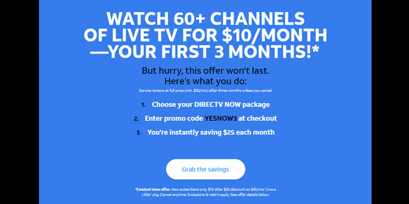 directv-now-3-months-for-30