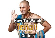 how-to-watch-tenali-rama-online