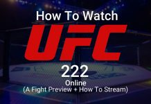 how-to-watch-ufc-222-online