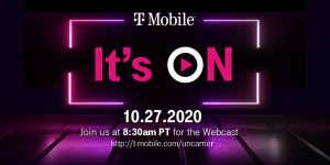 Huh? T-Mobile Announcing A New Streaming TV Service Today